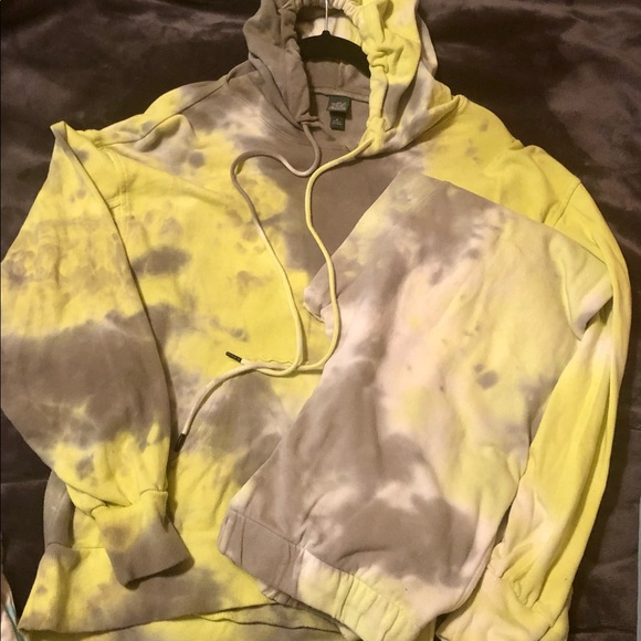 WILD FABLE hoodie & sweatpants